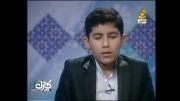 ربّنا با صدای سید طاها حسینی