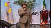 معرفی بسیار خنده دار حسن ریوندی توسط محمود شهریاری