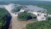 آبشار شگفت انگیز ایگوآزو - گجت نیوز