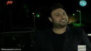 مصاحبه برنامه نبش جنت آباد با محمد علیزاده (شبکه3)