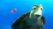 انیمیشن Finding Nemo 2003 | دوبله فارسی | پارت #12