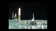 اذان-حاج سید مهدی میرداماد