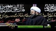فرق مقام چهارده معصوم با انبیا / استاد دانشمند /