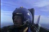 خلبان و تحمل فشار جی