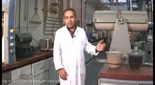 تولید نانو ساختار های کربنی با روش CVD | فناوری نانو |