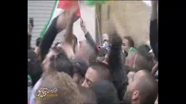 انتفاضه سوم فلسطین (قسمت دوم)