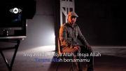ماهر زاین-اگر خدا بخواهد(نسخه مالزیایی همراه با متن)