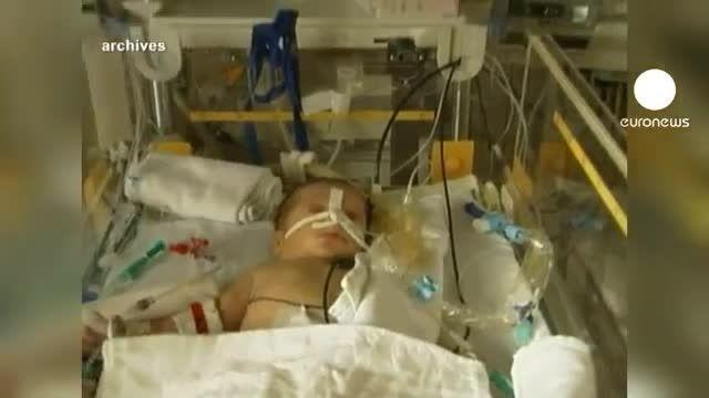 اولین نوزاد مبتلا به ایدز در آمریکا بهبود یافت