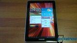 Samsung Galaxy Tab 7.7 Software Review