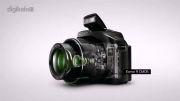 نقد و بررسی Sony Cyber-Shot HX100v