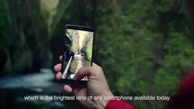 5 نکته برای گرفتن عکس های بهتر با LG G4