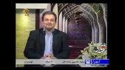 تلاوت سید حسین زنده دل (10 ساله) در برنامه اسرا _ 01-12-91