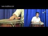 آموزش فارسی پرکاشن - درس سوم