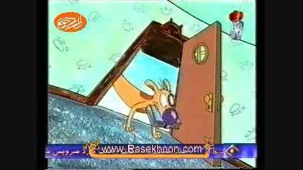کارتون گربه سگ (cat dog) قسمت 27 دوبله فارسی