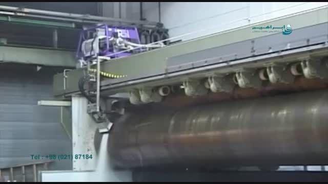 پاورجت پرقدرت صنعتی-کارواش بخار