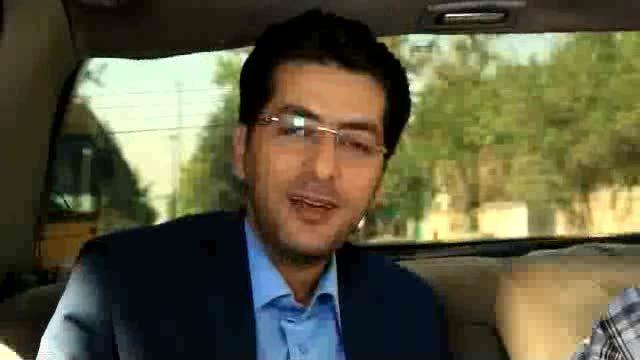 ساعت شنی قسمت 6مهمان حسین محب اهری کارگردان مجید عباسی