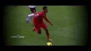 حرکات فوق العاده از ستارگان فوتبال