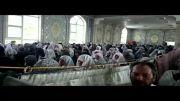 نماز عید سعید فطر در فتح آباد رشتخوار 1392