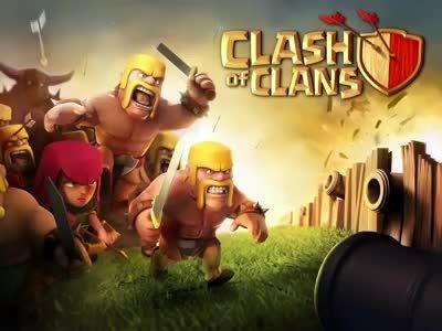 معرفی اسلحه هیدن در بازی clash of clans