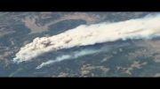 فیلم دیدنی درباره کره زمین از فراز آسمان