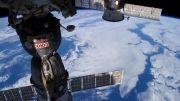 زمین در گذر زمان از نگاه ایستگاه فضایی بین المللی - گجت نیوز