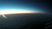 از توکیو تا سان فرانسیسکو؛ پرواز در ۸۳ ثانیه!