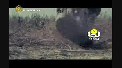 """نماهنگ زیبا """"سلمان منا""""مجاهدان عراقی برای سردار سلیمانی"""