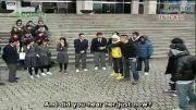 کلیپ کوتاه لی سونگ گی در برنامه 1N2D