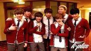 Bangtan Boys (BTS) - Paldogangsan