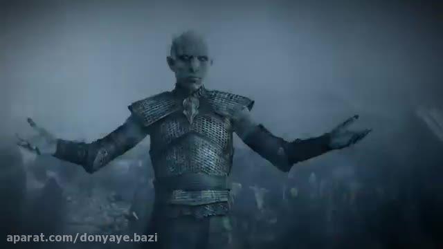 تیزر فصل ششم Game of Thrones