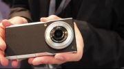 گوشی جدید هوشمند پاناسونیک با سنسور دوربین یک اینچی!