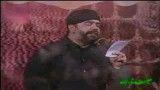 بخش سوم -شب چهارم محرم 91- هیئت ثارالله - حاج محمود کریمی