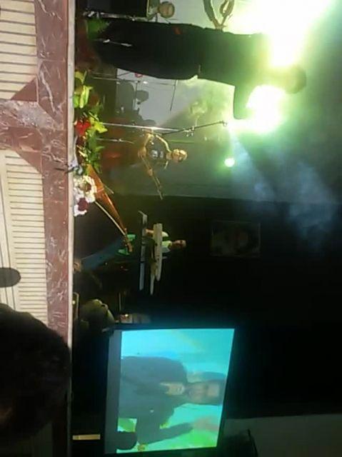 مجید خراطها---ریمکس فوق العاده بی نظیر در کنسرت سقز