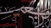 شب اول محرم 93 - کربلایی سید محمد زارع 2