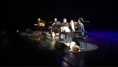سامی یوسف- اجرای ترانه Go در کنسرت آرهوس(دانمارک) 2015
