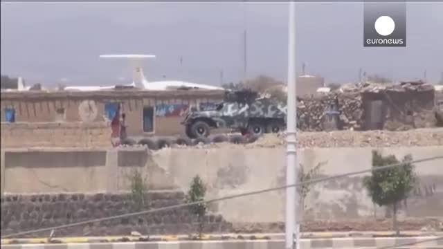 اعلام حمایت اتحادیه عرب از حمله نظامی عربستان به یمن