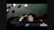 اجرای باحال و خاص نعمت ا.. زنبیلباف استودیو 21