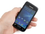 Samsung GALAXY W Review