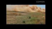 سقوط بالگرد آپاچی و مرگ خلبان کره ای