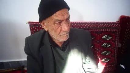 مداحی پیرغلام آقای حاج حسن وفاداردر مهربان