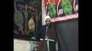 سخنرانی حاج آقا دوستی در مورد ماهواره یا دجالواره