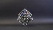 Cubli، رباتی مکعب شکل با تعادلی فوق العاده