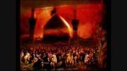 با پاهای پر آبله... ویژه شهادت حضرت رقیه بنت الحسین(س)