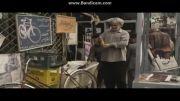 اکبرعبدی در فیلم شعله