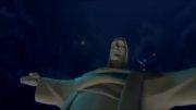 تریلر رسمی انیمیشن ریو 2