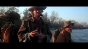 قسمتی از فیلم The Outlaw Josey Wales 1976 جوزی ولز یاغی با دوبله فارسی