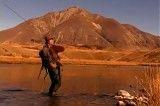 fly fishing - ardabil fishing