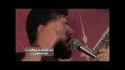کربلایی کاظم اکبری-تاحرم من میرم بادعای مادرم*-شور زیبا