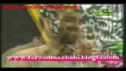 ماجرای شفا گرفتن حاج عبدالرضا هلالی از زبان خودش
