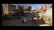 آنونس فیلم داک وِست - دوبله فارسی (2009)